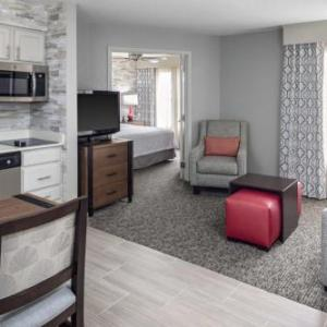 Homewood Suites By Hilton Ft Worth Bedford