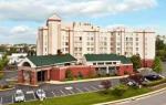 Falls Church Virginia Hotels - Homewood Suites By Hilton Falls Church - I-495 At Rt. 50