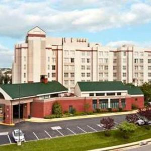 Homewood Suites By Hilton® Falls Church - I-495 At Rt. 50