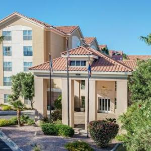 Homewood Suites Phoenix-Metro Center