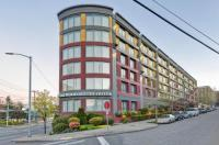 Homewood Suites By Hilton Seattle-Downtown
