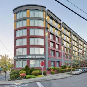 Hotels near Seattle Center - Homewood Suites by Hilton Seattle Downtown