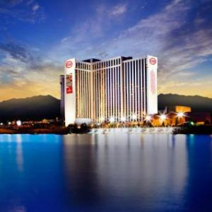 Reno Stead Airport Hotels - Grand Sierra Resort And Casino