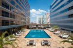 Houston Texas Hotels - Hilton Houston Plaza/medical Center