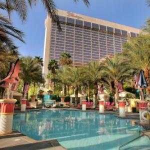 Hotels near The Colosseum Caesars Palace - Flamingo Las Vegas