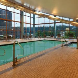 Hotels near David L Lawrence Convention Center - Wyndham Grand Pittsburgh