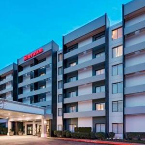 Sheraton Bellevue Hotel