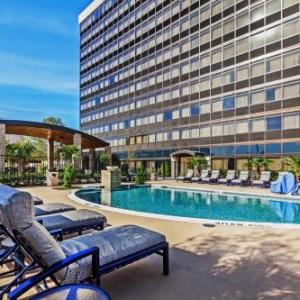 Extraco Events Center Hotels - Hilton Waco