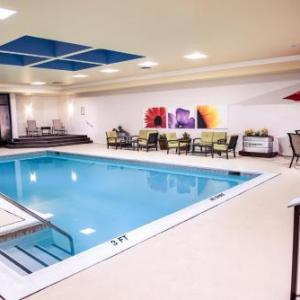 Hotels near Phase 2 Lynchburg - The Kirkley Hotel