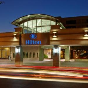Hilton Raleigh North Hills