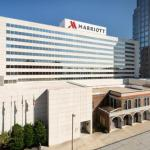 Marriott Greensboro Downtown