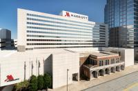 Greensboro Marriott Downtown Image