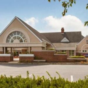 Hilton Garden Inn Lancaster
