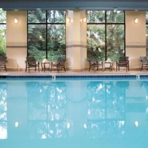 Meadow Brook Theatre Hotels - Embassy Suites by Hilton Auburn Hills