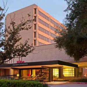 Greater St. Matthews Baptist Church Houston SE Hotels - Hilton University Of Houston