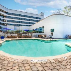 Hilton Charlotte Executive Park NC, 28217