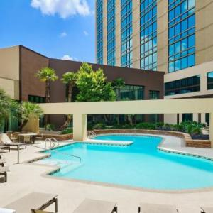 Hotels near Gallery Nord - Hilton San Antonio Airport