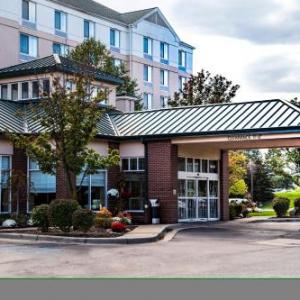 USA Hockey Arena Plymouth Hotels - Hilton Garden Inn Plymouth