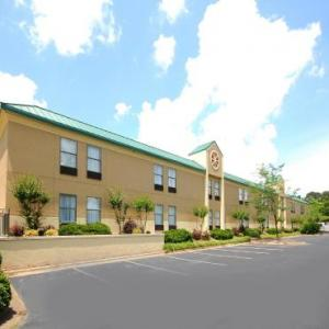 Lighthouse Convention Center Hotels - Best Western Plus Edison Inn