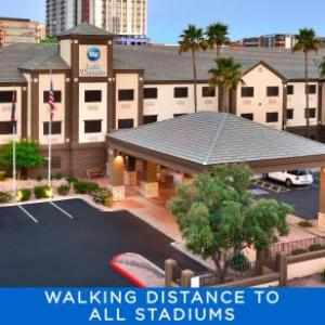 Hotels near Orpheum Theatre Phoenix - Holiday Inn Express Hotel & Suites Phoenix Downtown/Ball Park