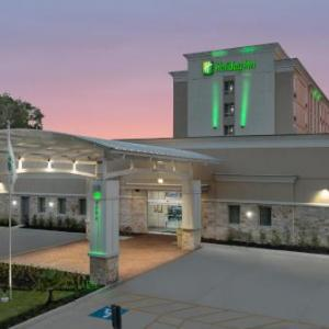 Holiday Inn - Beaumont East-medical Ctr Area