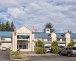 Tulalip Washington Hotels - Quality Inn Tulalip