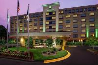 Holiday Inn Charlotte University Place Image