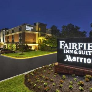 Fairfield by Marriott Inn & Suites Herndon Reston