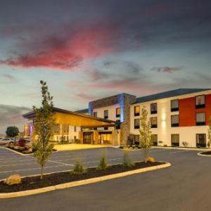 Holiday Inn Express & Suites Troy
