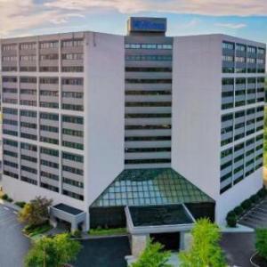 Nashville Airport Hotel TN, 37214