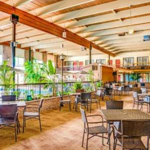 Hotels near York Expo Center - Wyndham Garden York