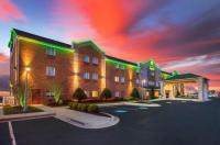 Holiday Inn Express Kent Island Image