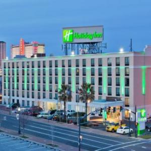 516 Soundstage Hotels - Holiday Inn Shreveport Downtown