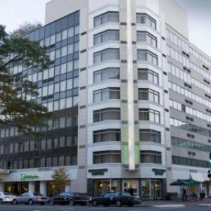 National Mall Hotels - Holiday Inn Capitol - Washington DC