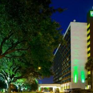 NRG Arena Hotels - Holiday Inn Houston S - NRG Area - Med Ctr