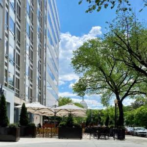 Hotels near Union Station Washington - Liaison Capitol Hill