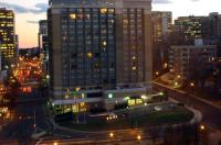 Holiday Inn Rosslyn At Key Bridge