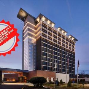 Holiday Inn Crabtree