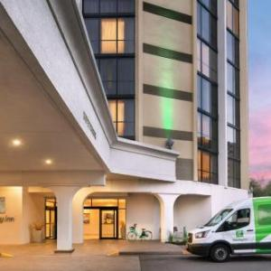 Holiday Inn Austin Town Lake
