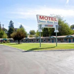 Hotels near Oregon Jamboree - Sweet Home Inn