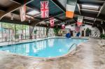 Macedonia Ohio Hotels - Norwood Inn Hudson