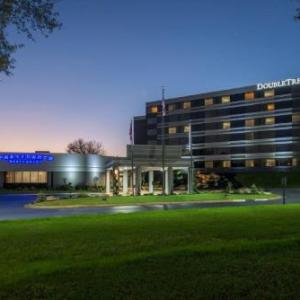 DoubleTree by Hilton Winston Salem -University NC