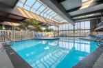 New Cumberland Pennsylvania Hotels - Clarion Hotel And Conference Center Harrisburg West