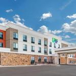Holiday Inn and Suites Trinidad
