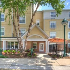 Hotels near Page Walker Arts and History Center - Towneplace Suites By Marriott Raleigh Cary/weston Parkway