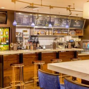 University of Connecticut Hotels - Courtyard By Marriott Hartford Manchester