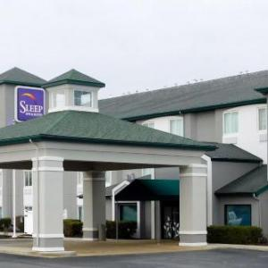 Sleep Inn & Suites Oregon