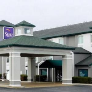 International Park Hotels - Sleep Inn & Suites Oregon