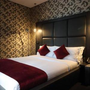 The Pickle Factory London Hotels - The Bryson Hotel