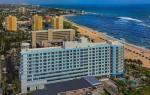 Pompano Beach Florida Hotels - Residence Inn Fort Lauderdale Pompano Beach/oceanfront